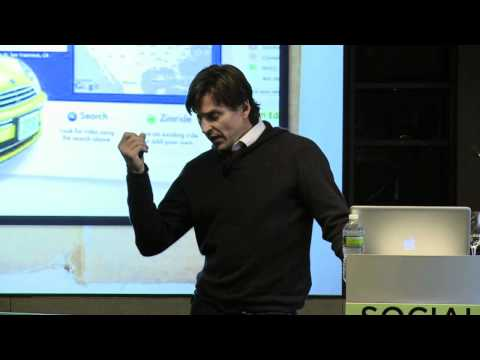 Keynote: Alex Bogusky on The Rise of the Social Entrepreneur