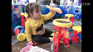 Đồ chơi trẻ em | kid's playground ( Lê Na)