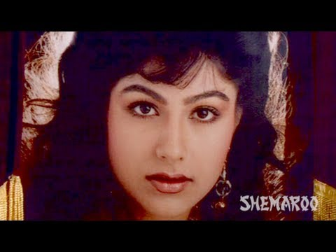 Ekka Raja Rani - Pat 12 Of 15 - Govinda - Ayesha Jhulka - Superhit...