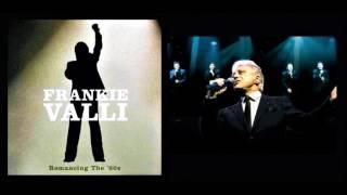 Watch Frankie Valli Let It Be Me video