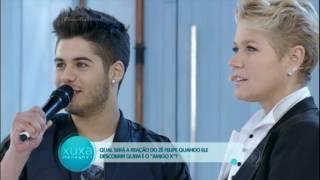 'Amigo X' revela segredos do cantor Zé Felipe