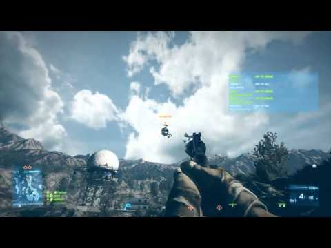 BF3 Montage - Human Anti-Aircraft by Wovn