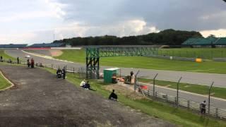 Ferrari Racing Day - Silverstone