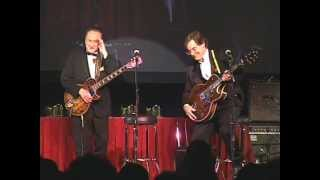 John Sebastian & Les Paul - 1993 TEC Awards