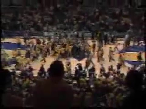 West Virginia Mountaineers 2005 Basketball Recruiting Video Video