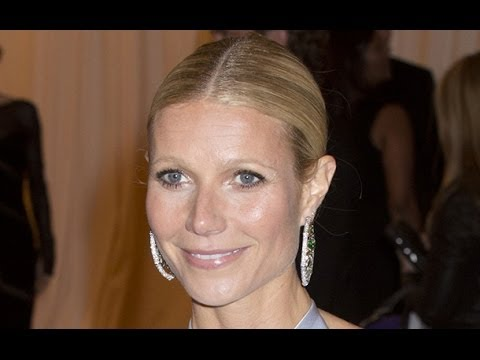 Gwyneth Paltrow & Chris Martin Separate After 11 Years of Marriage