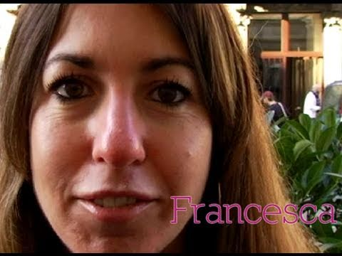 Francesca: Sex and the City all'italiana | Missione: Seduzione | pt 07 - 01