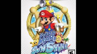 Full Super Mario Sunshine OST