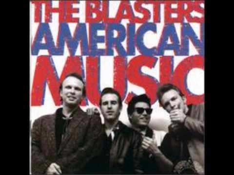Blasters - American Music