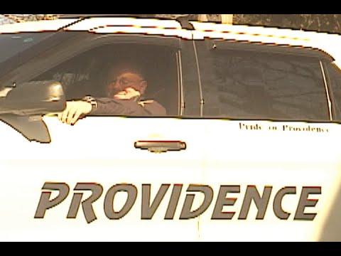 ☆ Providence Trinity №1 ☆