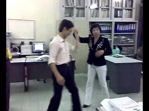 Nhảy Bebop Vinalivesco