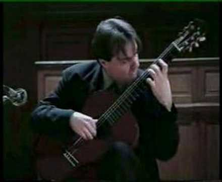 Carlo Marchione - Astor Piazzolla - Tango
