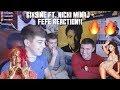 8 FOR 8?! | 6IX9INE - Fefe (Ft. Nicki Minaj & Murda Beatz) REACTION!!