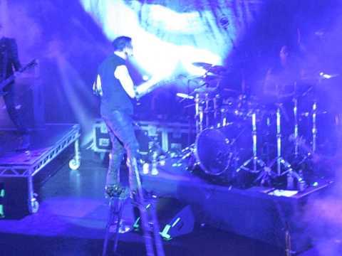 Sweet Dreams, Marilyn Manson - Tivoli, Utrecht 2014 video