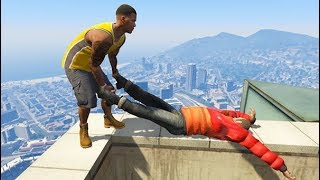 GTA 5 Fails Compilation #20 (GTA 5 Funny Moments Best Videos)