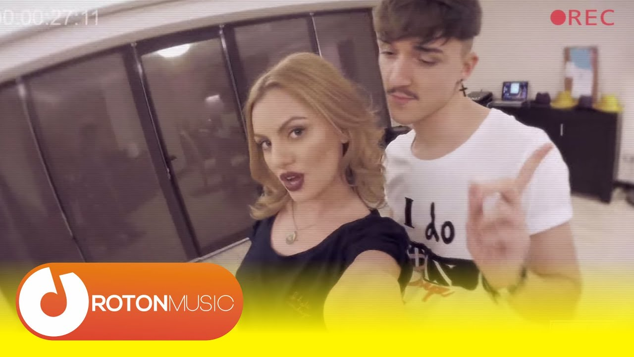 Alexandra Stan feat. Connect R - Vanilla Chocolat (Dj Demo Remix Edit) (VJ Tony Video Edit)