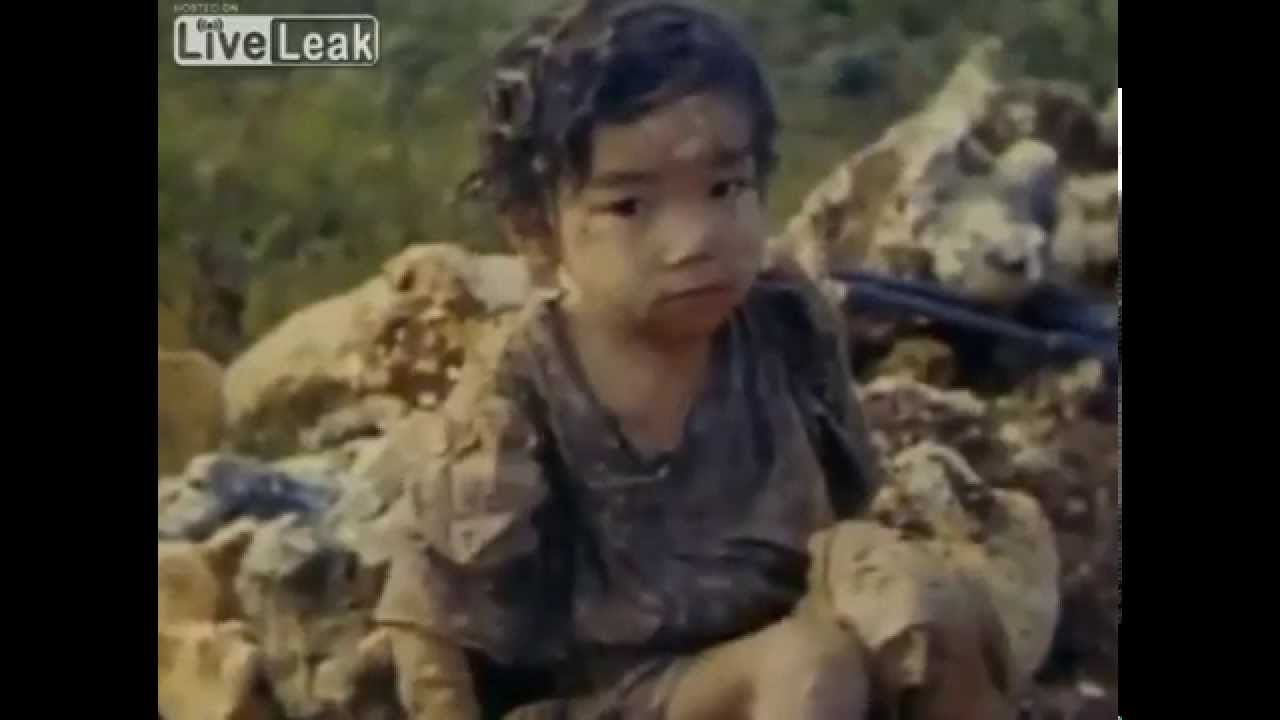 420herbal420 沖縄戦カラー映像1945年 第二次世界大戦 - YouTube