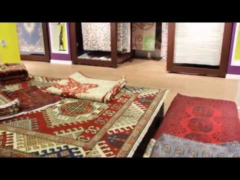 Watching video Rugs for sale at The Rug House, Newry