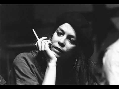 Rickie Lee Jones - Something Cool