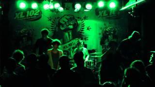 Download Lagu XL102 Rock Off RVA Night #3: Tesellations Gratis STAFABAND