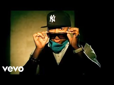 The-Dream - I Luv Your Girl ft. Young Jeezy