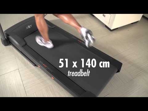 how to connect ipad to nordictrack treadmill