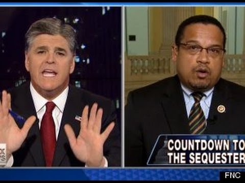 WATCH: Congressman EXPLODES At Sean Hannity