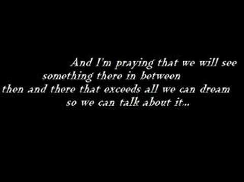 So I Thought - Flyleaf