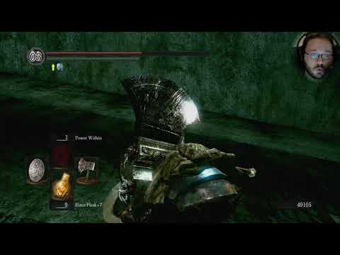 Dark Souls - Let's Talk Builds
