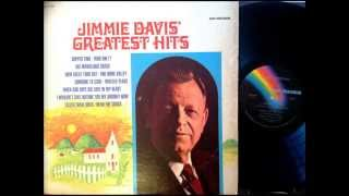 Suppertime , Gov Jimmie Davis , 1959 Vinyl