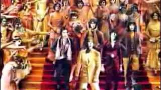 Watch Rolling Stones Luxury video