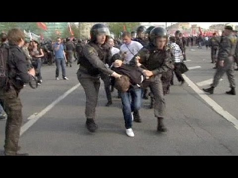 EU zu Pussy Riot-Freilassung: