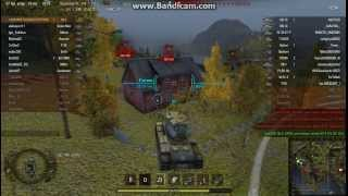 World Of Tanks КВ2 лучший