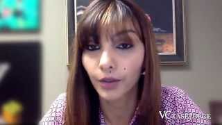 #VCTaskforce | Somy Ali Interview on What Motivates Her to Work for Non-Profit Causes | Part 3 of 5