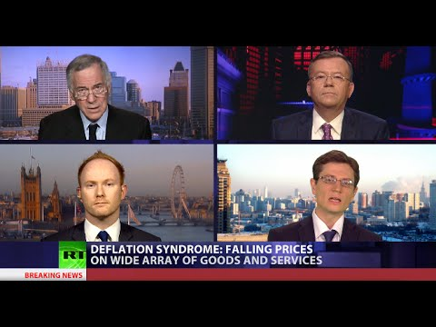 CrossTalk: Oil - How Low?