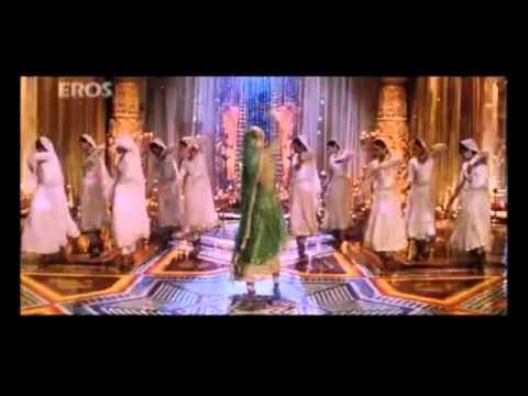 In Ankhon Ki Masti Remix - Madhuri Dixit video