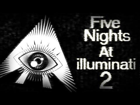 Five Nights At Illuminati 2 video