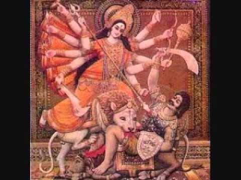 Jay Adhya shakti   Ma Amba ni  Arti (Must Listen) Gujrati
