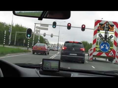 Droga W Holandii-wioski