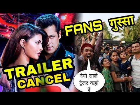Salman Khan की Race 3 के Trailer का इंतज़ार,अब Release होगा Next Week,Salman khan Race 3 Trailer thumbnail