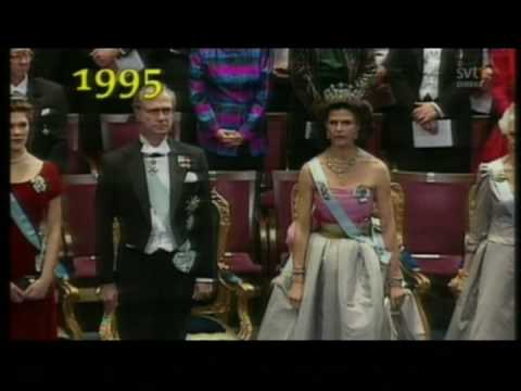 Swedish royal family 1986-2007