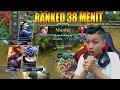 3 ASSASIN MANIAC MAIN RANKED 38 MENIT - Mobile Legend Bang Bang MP3
