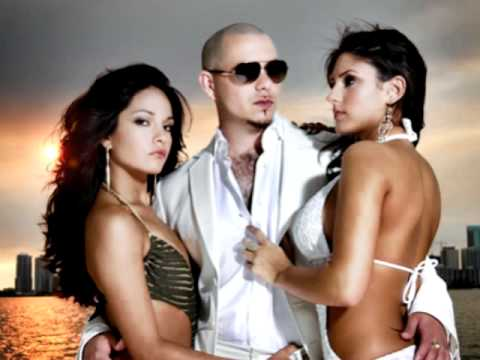 Pitbull feat. Ne-Yo, Afrojack, &amp; Nayer - Give Me Everything (Tonight)