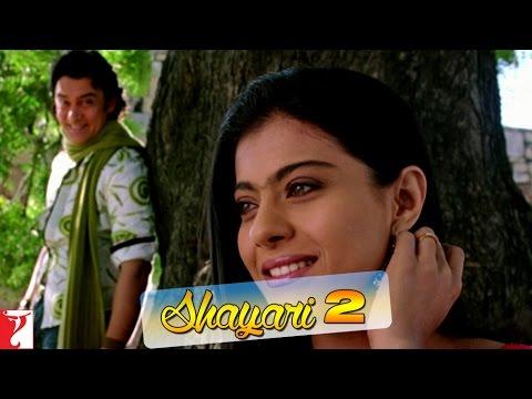 Aamir Khan's Shayari No 2 - Scene - Fanaa