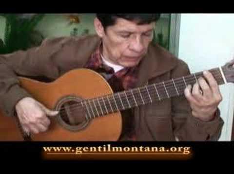 Desafinado by Gentil Montaña in Colombia