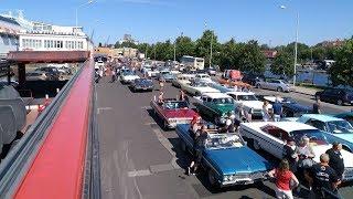 Classic Car Cruise Parade 2019