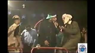 """Eres Lo Minimo"" - Ito Ogamy (Alcapon Rap) - 1993"