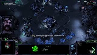 StarCraft 2: Wings Of Liberty Ep 65 Outbreak