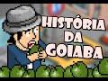 A Hist�ria da Goiaba (Vers�o Habbo)
