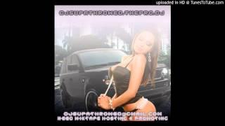 Whodin - I'm A Ho [Slowed & Chopped] DJ SupaThrowed